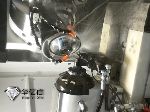 銑刀研磨金剛樹脂石砂輪