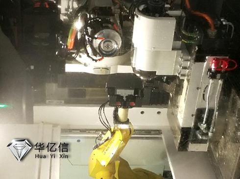 铣刀金刚石树脂砂轮应用案例