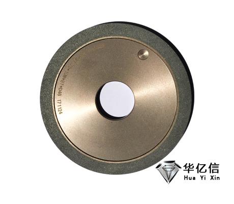金属结合剂金刚石砂轮