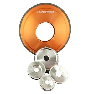 磁性材料金刚石砂轮