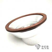 圆形刀片端面磨削用树脂砂轮