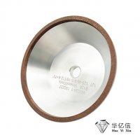 铣刀修磨用CBN碗形砂轮