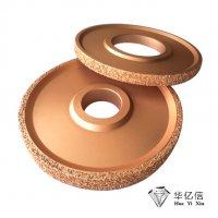 磨胶辊钎焊砂轮