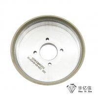 金刚石复合片专用陶瓷砂轮