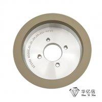 PCD/PCBN刀具刃磨专用陶瓷金刚石杯形砂轮